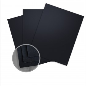 so..silk Black Style Paper - 28.3 x 40.2 in 88 lb Text Super Smooth C/1S 250 per Package