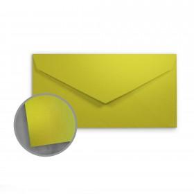 so..silk Shocking Green Envelopes - Monarch (3 7/8 x 7 1/2) 92 lb Cover Super Smooth C/2S 200 per Box