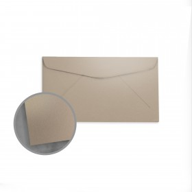 so..silk Vanity Pearl Envelopes - No. 6 3/4 Regular (3 5/8 x 6 1/2) 92 lb Cover Super Smooth C/2S 200 per Box