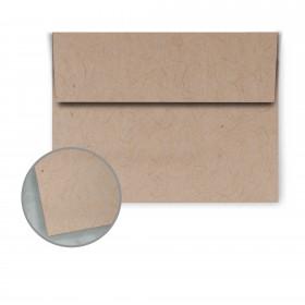 Speckletone Kraft Envelopes - A1 (3 5/8 x 5 1/8) 70 lb Text Vellum 100% Recycled 250 per Box
