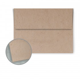 Speckletone Kraft Envelopes - A6 (4 3/4 x 6 1/2) 70 lb Text Vellum  100% Recycled 250 per Box