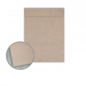 Speckletone Kraft Envelopes - No. 10 1/2 Catalog (9 x 12) 70 lb Text Vellum  100% Recycled 500 per Carton