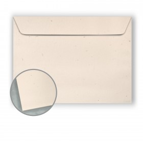 Speckletone Madero Beach Envelopes - No. 6 1/2 Booklet (6 x 9) 70 lb Text Vellum  100% Recycled 500 per Carton