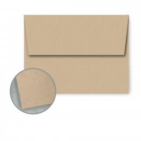Speckletone Oatmeal Envelopes - A2 (4 3/8 x 5 3/4) 70 lb Text Vellum  100% Recycled 250 per Box