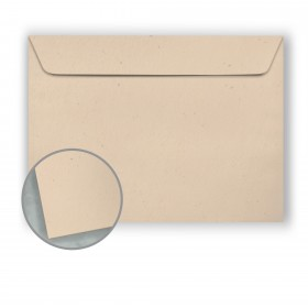 Speckletone Sand Envelopes - No. 6 1/2 Booklet (6 x 9) 70 lb Text Vellum  100% Recycled 500 per Carton