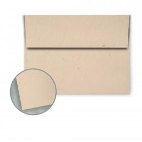 Speckletone Sand Envelopes - A1 (3 5/8 x 5 1/8) 70 lb Text Vellum 100% Recycled 250 per Box