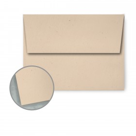 Speckletone Sand Envelopes - A2 (4 3/8 x 5 3/4) 70 lb Text Vellum  100% Recycled 250 per Box