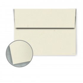 Speckletone Starch Mint Envelopes - A1 (3 5/8 x 5 1/8) 70 lb Text Vellum 100% Recycled 250 per Box