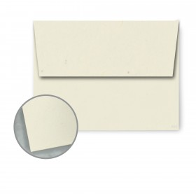 Speckletone Starch Mint Envelopes - A2 (4 3/8 x 5 3/4) 70 lb Text Vellum  100% Recycled 250 per Box
