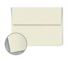 Speckletone Starch Mint Envelopes - A6 (4 3/4 x 6 1/2) 70 lb Text Vellum  100% Recycled 250 per Box