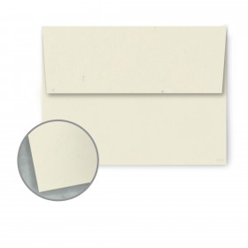Speckletone Starch Mint Envelopes - A7 (5 1/4 x 7 1/4) 70 lb Text Vellum  100% Recycled 250 per Box