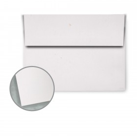 Speckletone Starch White Envelopes - A1 (3 5/8 x 5 1/8) 70 lb Text Vellum 100% Recycled 250 per Box