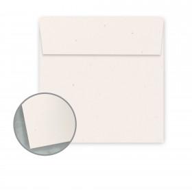 Speckletone True White Envelopes - No. 6 Square (6 x 6) 70 lb Text Vellum  100% Recycled 250 per Box