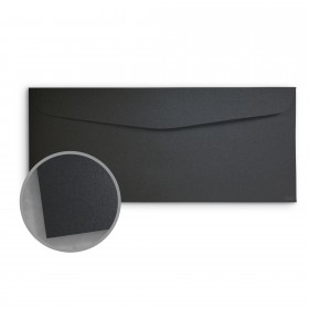 Stardream Anthracite Envelopes - No. 9 Regular (3 7/8 x 8 7/8) 81 lb Text Metallic C/2S 500 per Box