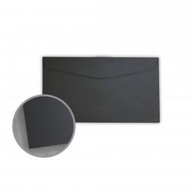 Stardream Anthracite Envelopes - No. 6 3/4 Regular (3 5/8 x 6 1/2) 81 lb Text Metallic C/2S 400 per Box