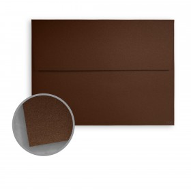 Stardream Bronze Envelopes - A2 (4 3/8 x 5 3/4) 81 lb Text Metallic C/2S 250 per Box