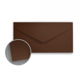 Stardream Bronze Envelopes - Monarch (3 7/8 x 7 1/2) 81 lb Text Metallic C/2S 400 per Box
