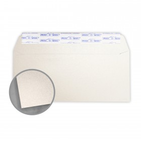 Stardream Citrine Envelopes - No. 10 Commercial Peel & Seal (4 1/8 x 9 1/2) 81 lb Text Metallic C/2S 500 per Box