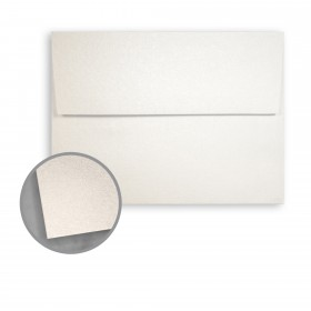 Stardream Citrine Envelopes - A7 (5 1/4 x 7 1/4) 81 lb Text Metallic C/2S 250 per Box