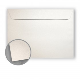 Stardream Citrine Envelopes - No. 9 1/2 Booklet (9 x 12) 81 lb Text Metallic C/2S 500 per Box