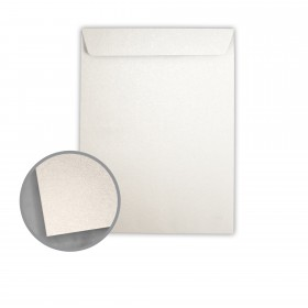 Stardream Citrine Envelopes - No. 10 1/2 Catalog (9 x 12) 81 lb Text Metallic C/2S 500 per Box