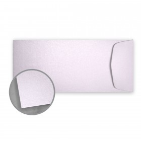Stardream Kunzite Envelopes - No. 10 Policy (4 1/8 x 9 1/2) 81 lb Text Metallic C/2S 500 per Box