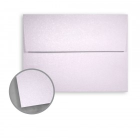 Stardream Kunzite Envelopes - A10 (6 x 9 1/2) 81 lb Text Metallic C/2S 250 per Box