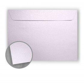 Stardream Kunzite Envelopes - No. 9 1/2 Booklet (9 x 12) 81 lb Text Metallic C/2S 500 per Box