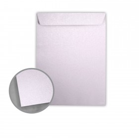 Stardream Kunzite Envelopes - No. 10 1/2 Catalog (9 x 12) 81 lb Text Metallic C/2S 500 per Box