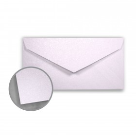 Stardream Kunzite Envelopes - Monarch (3 7/8 x 7 1/2) 81 lb Text Metallic C/2S 400 per Box