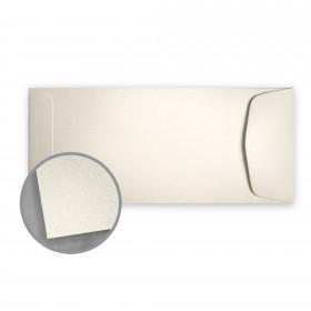 Stardream Opal Envelopes - No. 10 Policy (4 1/8 x 9 1/2) 81 lb Text Metallic C/2S 500 per Box