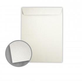 Stardream Opal Envelopes - No. 13 1/2 Catalog (10 x 13) 81 lb Text Metallic C/2S 500 per Box