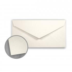 Stardream Opal Envelopes - Monarch (3 7/8 x 7 1/2) 81 lb Text Metallic C/2S 400 per Box