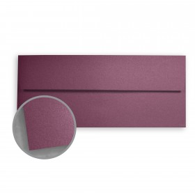 Stardream Punch Envelopes - No. 10 Square Flap (4 1/8 x 9 1/2) 81 lb Text Metallic C/2S 500 per Box