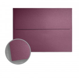 Stardream Punch Envelopes - A2 (4 3/8 x 5 3/4) 81 lb Text Metallic C/2S 250 per Box