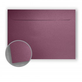 Stardream Punch Envelopes - No. 13 Booklet (10 x 13) 81 lb Text Metallic C/2S 500 per Box