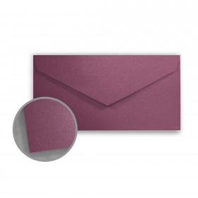 Stardream Punch Envelopes - Monarch (3 7/8 x 7 1/2) 81 lb Text Metallic C/2S 400 per Box