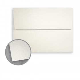 Stardream Quartz Envelopes - A6 (4 3/4 x 6 1/2) 81 lb Text Metallic C/2S 250 per Box