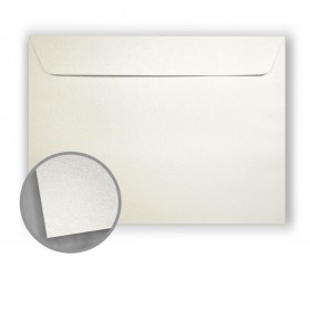 Stardream Quartz Envelopes - No. 9 1/2 Booklet (9 x 12) 81 lb Text Metallic C/2S 500 per Box