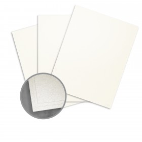 Stardream Quartz Paper - 8 1/2 x 11 in 81 lb Text Metallic C/2S 250 per Package