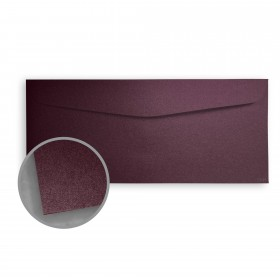 Stardream Ruby Envelopes - No. 9 Regular (3 7/8 x 8 7/8) 81 lb Text Metallic C/2S 500 per Box