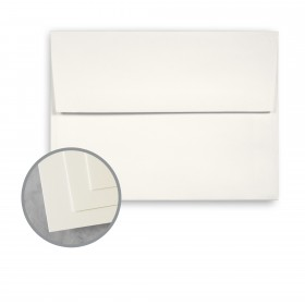 STARWHITE Archiva Envelopes - A2 (4 3/8 x 5 3/4) 70 lb Text Smooth 250 per Box