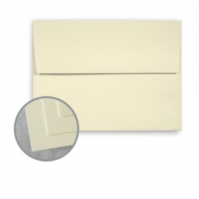 STARWHITE Natural Envelopes - A7 (5 1/4 x 7 1/4) 70 lb Text Smooth 250 per Box