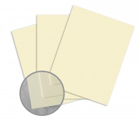 STARWHITE Natural Paper - 8 1/2 x 11 in 24 lb Writing Smooth Watermarked 500 per Ream