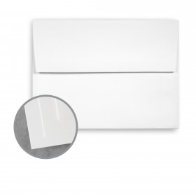 STARWHITE Sirius Envelopes - A2 (4 3/8 x 5 3/4) 70 lb Text Smooth 250 per Box