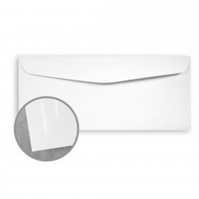 STARWHITE Tiara Envelopes - No. 10 Commercial (4 1/8 x 9 1/2) 80 lb Text Hi-Tech 500 per Box