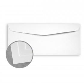 STARWHITE Tiara Envelopes - No. 10 Commercial (4 1/8 x 9 1/2) 70 lb Text Vellum 500 per Box