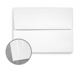 STARWHITE Tiara Envelopes - A2 (4 3/8 x 5 3/4) 80 lb Text Hi-Tech 250 per Box