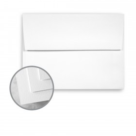 STARWHITE Tiara Envelopes - A7 (5 1/4 x 7 1/4) 70 lb Text Smooth 250 per Box