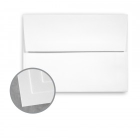 STARWHITE Tiara Envelopes - A6 (4 3/4 x 6 1/2) 70 lb Text Vellum 250 per Box